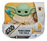 Star Wars The Mandalorian The Child Baby Yoda Talking Plush Toy | Star Warsnull