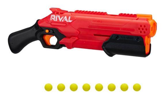 NERF Rival Takedown XX-800 Red Blaster