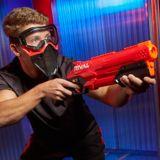 NERF Rival Takedown XX-800 Red Blaster | NERFnull