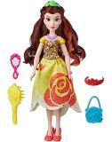 Poupée avec accessoires pour cheveux Disney Princess, choix varié | Disney Princessnull