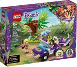 LEGO Friends, Le sauvetage de l'éléphanteau dans la jungle, 41421   Legonull