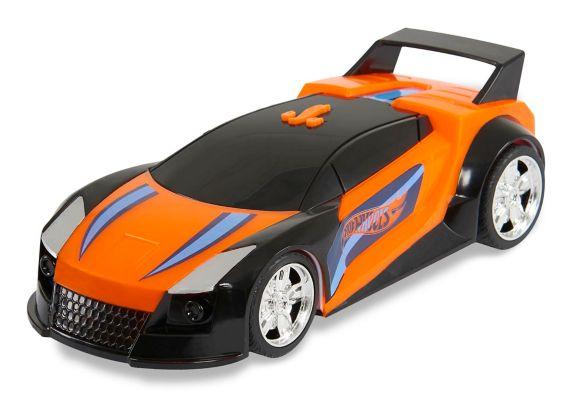 Hot Wheels® Colour Crashers Vehicles, Assorted Product image