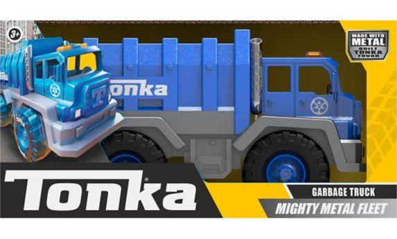 Camions de déménagement Tonka métal, choix variés Image de l'article