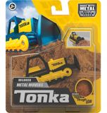 Tonka Metal Movers Single Pack - Mighty Dump Truck or Bulldozer, Assorted   Tonkanull