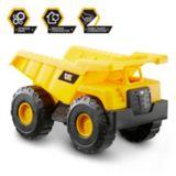 CAT Construction Dump Truck or Excavator, Assorted, 15-in | CATnull