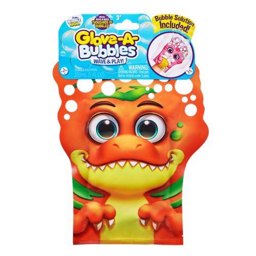 ZURU Bubble Wow Glove-A-Bubbles, Assorted Product image