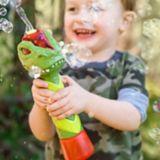 Sunny Days Bubble Dino Wand