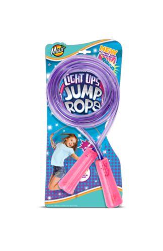 Jakks Pacific Light Up Jump Rope Product image