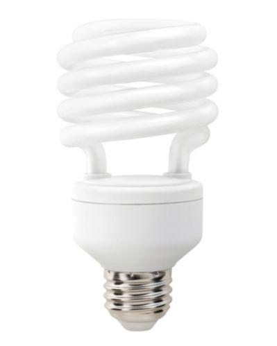 Blue Planet 23W CFL Bulbs, Daylight, 2-pk Product image