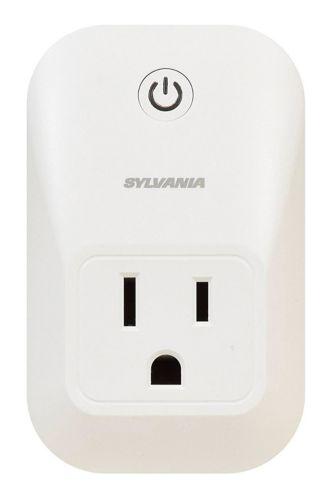 SYLVANIA SMART+ Indoor Smart Plug Product image