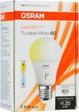 SYLVANIA SMART+ Soft White Dimmable A19 LED Smart Light Bulb | Sylvanianull