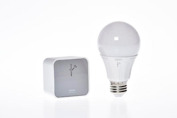 SYLVANIA LIGHTIFY Smart Home LED Starter Kit Product image