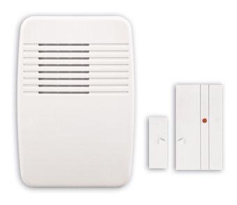 Wireless Door Entry Alert Kit