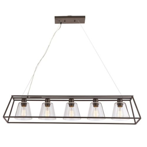 CANVAS Sienna Ceiling Pendant Product image