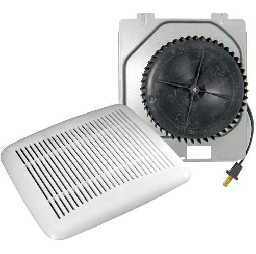 Broan EC60KIT Bathroom Fan Upgrade Kit, 60 CFM