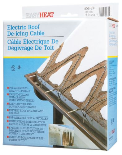 Roof De-Icing Cable Product image