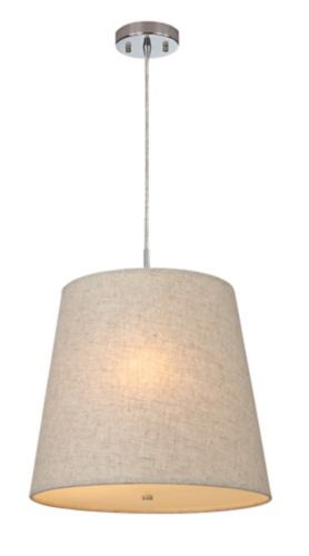 CANVAS Zara Ceiling Pendant