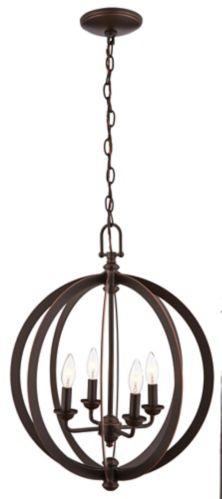 CANVAS Tobin Ceiling Pendant, 4-Light Product image