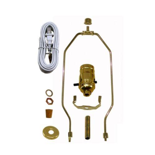 Atron Lamp Kit with Harp Product image