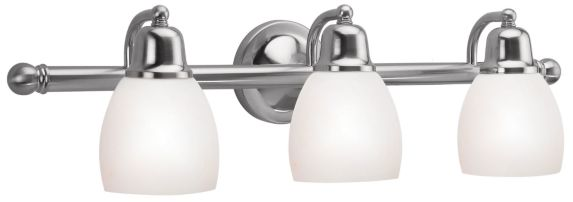 CANVAS Essence 3-Light Vanity Product image