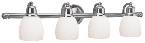 CANVAS Essence Collection 4-Light Vanity Product image