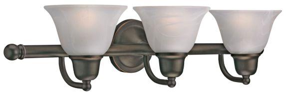 Applique de salle de bain CANVAS Delila, 3 ampoules Image de l'article