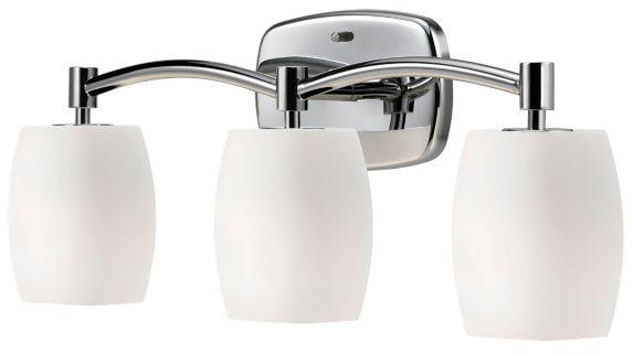 CANVAS Lindaura Vanity, 3-Light Product image