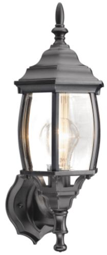 NOMA Curved Outdoor Lantern Product image