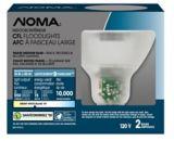 NOMA CFL 15W PAR30 Reflector Indoor Floodlight Bulbs, 2-pk | Blue Planet | Canadian Tire