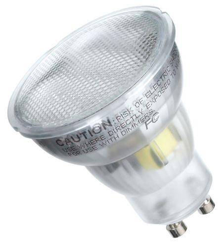 Blue Planet 40W-Equivalent GU10 CFL Bulbs, 2-pk Product image