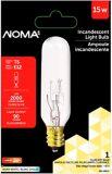Ampoule d'urgence T6 de 15W de NOMA   NOMA   Canadian Tire