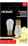Sylvania 6W S6 Incandescent Indicator Bulb | NOMA | Canadian Tire