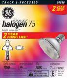 GE 75W PAR30 Halogen Spotlight Bulb   GE   Canadian Tire