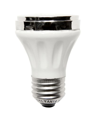 NOMA 60W PAR16 Long Life Halogen Floodlight Bulb
