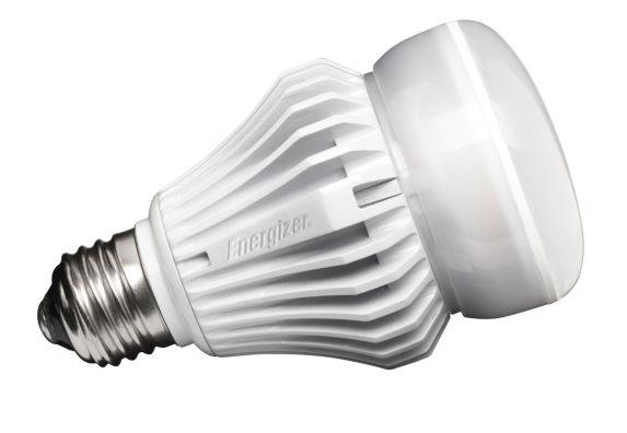 Ampoule à DEL A19 omnidirectionnelle Energizer, 7,5 W