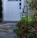 Hanging or Table Top Lantern | FOR LIVING | Canadian Tire