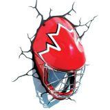 3D Hockey Mask Nightlight | 3D Light | Canadian Tire