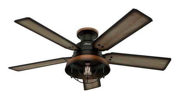 Hunter Landsdowne Ceiling Fan 5 Blade