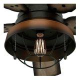 Hunter Landsdowne Ceiling Fan, 5-Blade, 52-in | Hunter | Canadian Tire