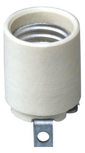 Leviton Medium Base Bracket Mount Lampholder Product image