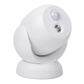 NOMA LED Indoor/Outdoor Battery Operated Security Light