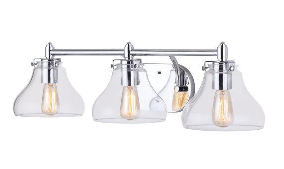 CANVAS Sadie Vanity, 3-Light Product image