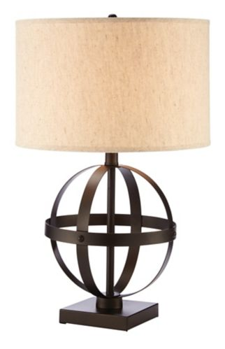 CANVAS Abby Table Lamp Product image