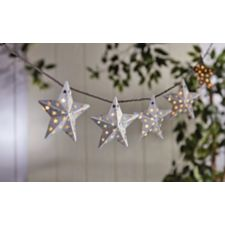 Canvas Celeste Star Outdoor String Lights Canadian Tire