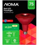 NOMA Electric LED Par38 6W Light Bulbs, Assorted   NOMA   Canadian Tire
