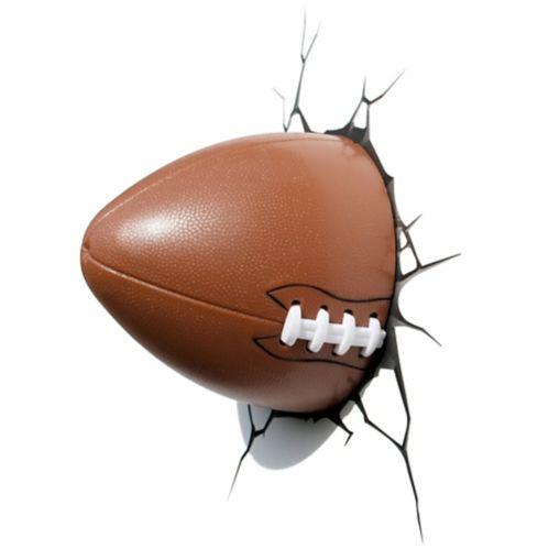 3D Football Nightlight Product image