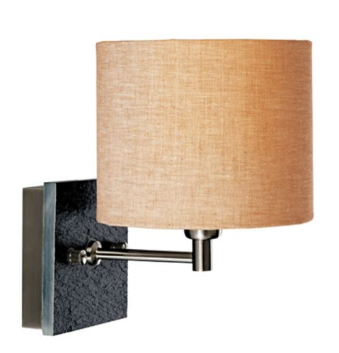 CANVAS Byron Wall Sconce, Satin Nickel Product image