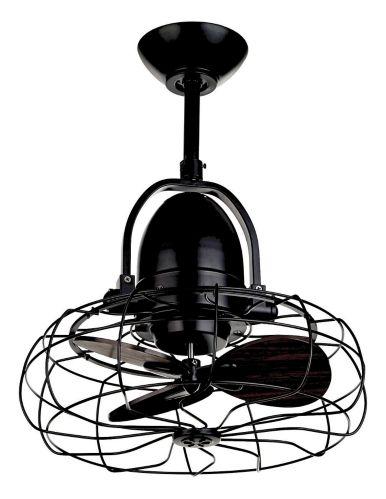 Ventilateur de plafond oscillant NOMA, 18 po, 3 pales