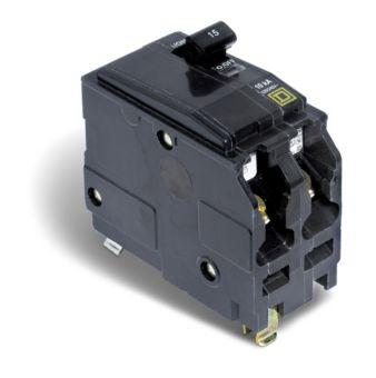 Square D Double Pole QO Plug-On Circuit Breaker | Canadian Tire