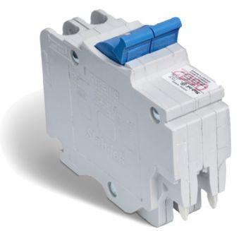 Federal Pioneer Double Pole Stab-lok (NC) Plug-On Circuit